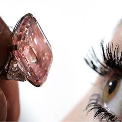 Diamants rares