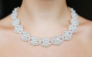 Joyería - Collar de perlas