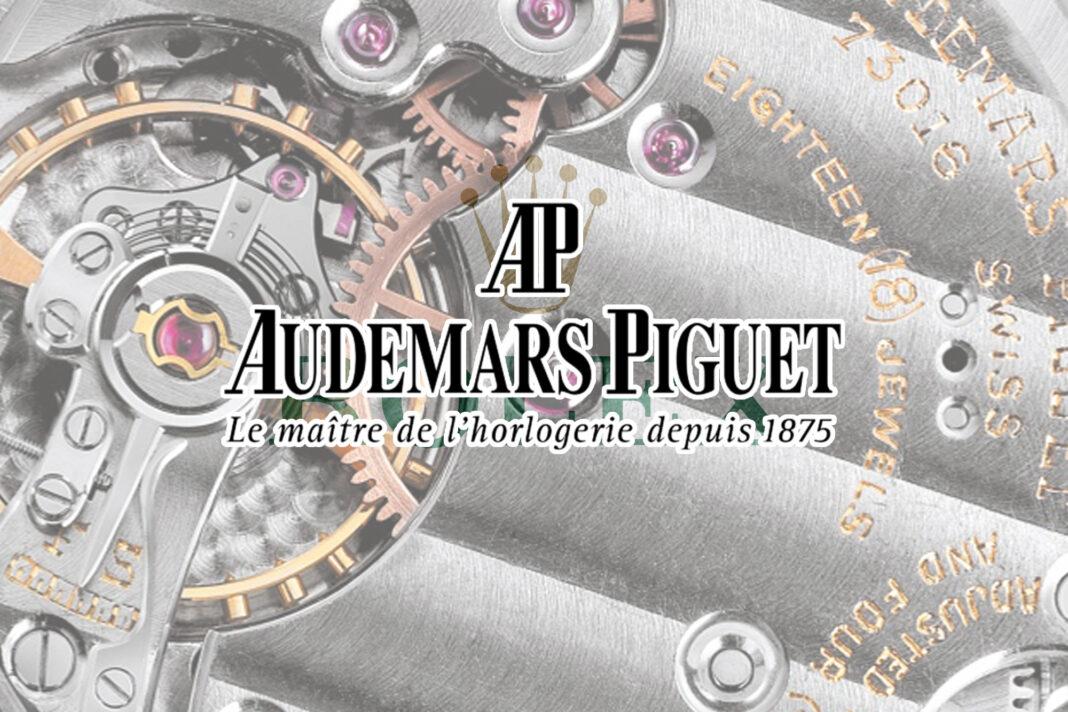 Audemars Piguet Historia