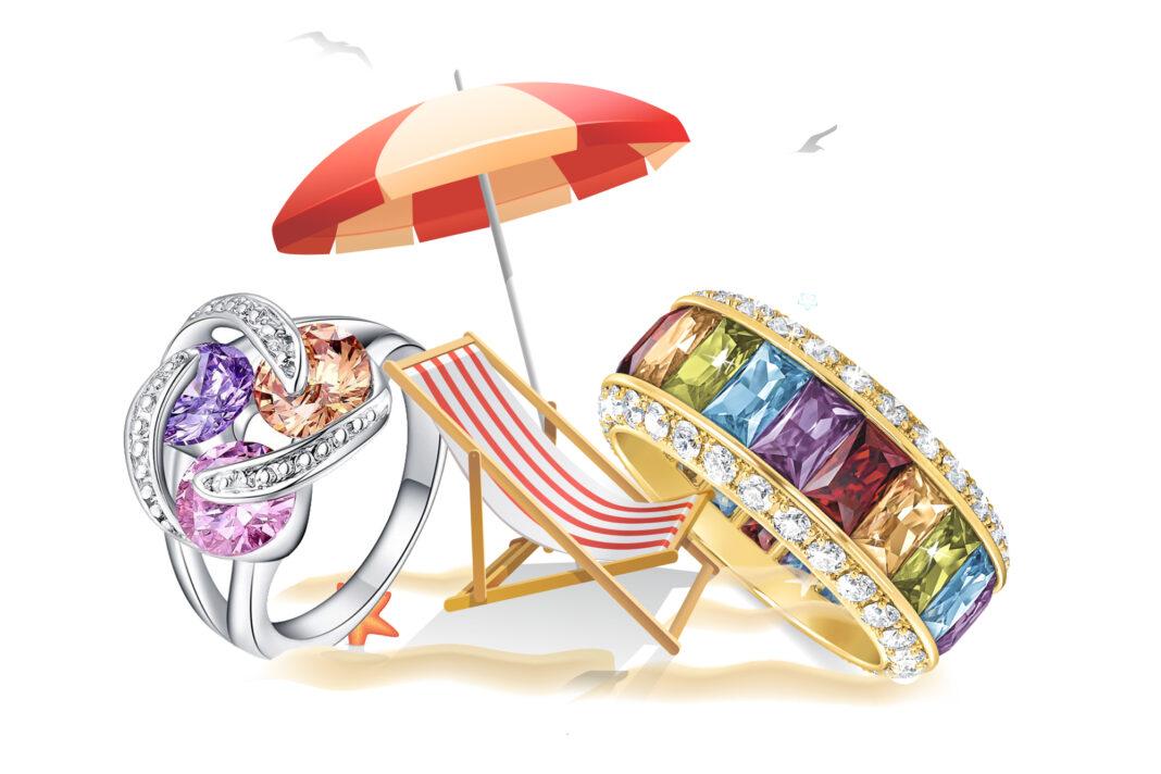 Las joyas para el verano 2020