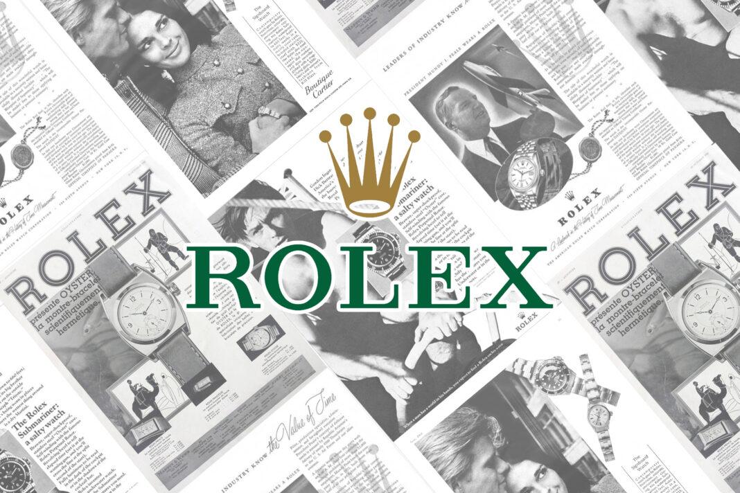 Rolex : La-Historia