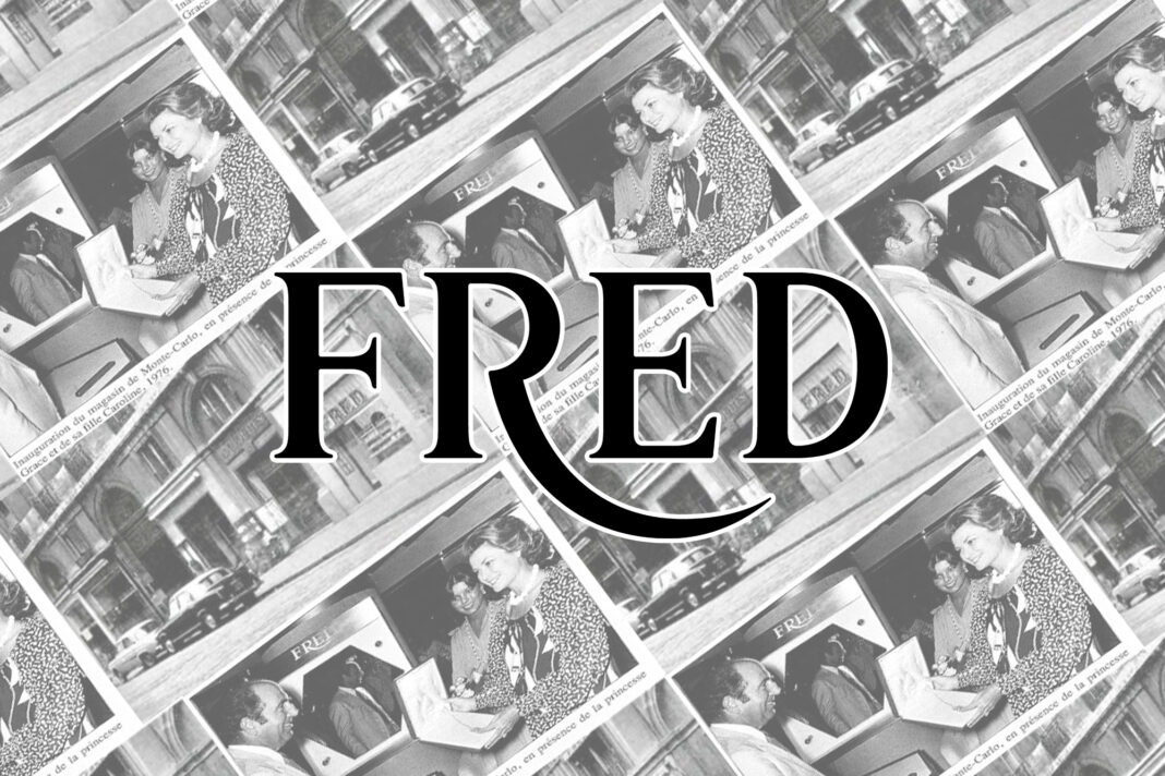 Fred Joaillier, audacia, estilo y glamour
